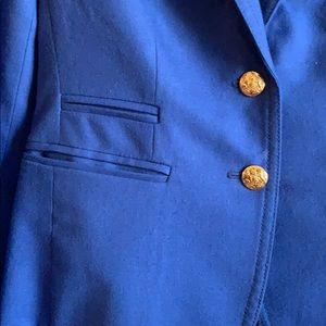 J. Crew Jackets & Coats - J.Crew Wool Schoolboy Blazer